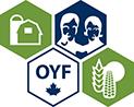 Concours d'Elites des Jeunes Agriculteurs Logo